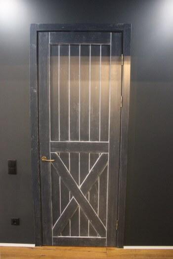 5 Двери лофт