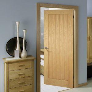 Картинка Пример дверей Лофт 1