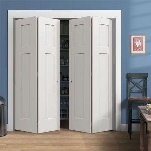Картинка Пример складной двери 1