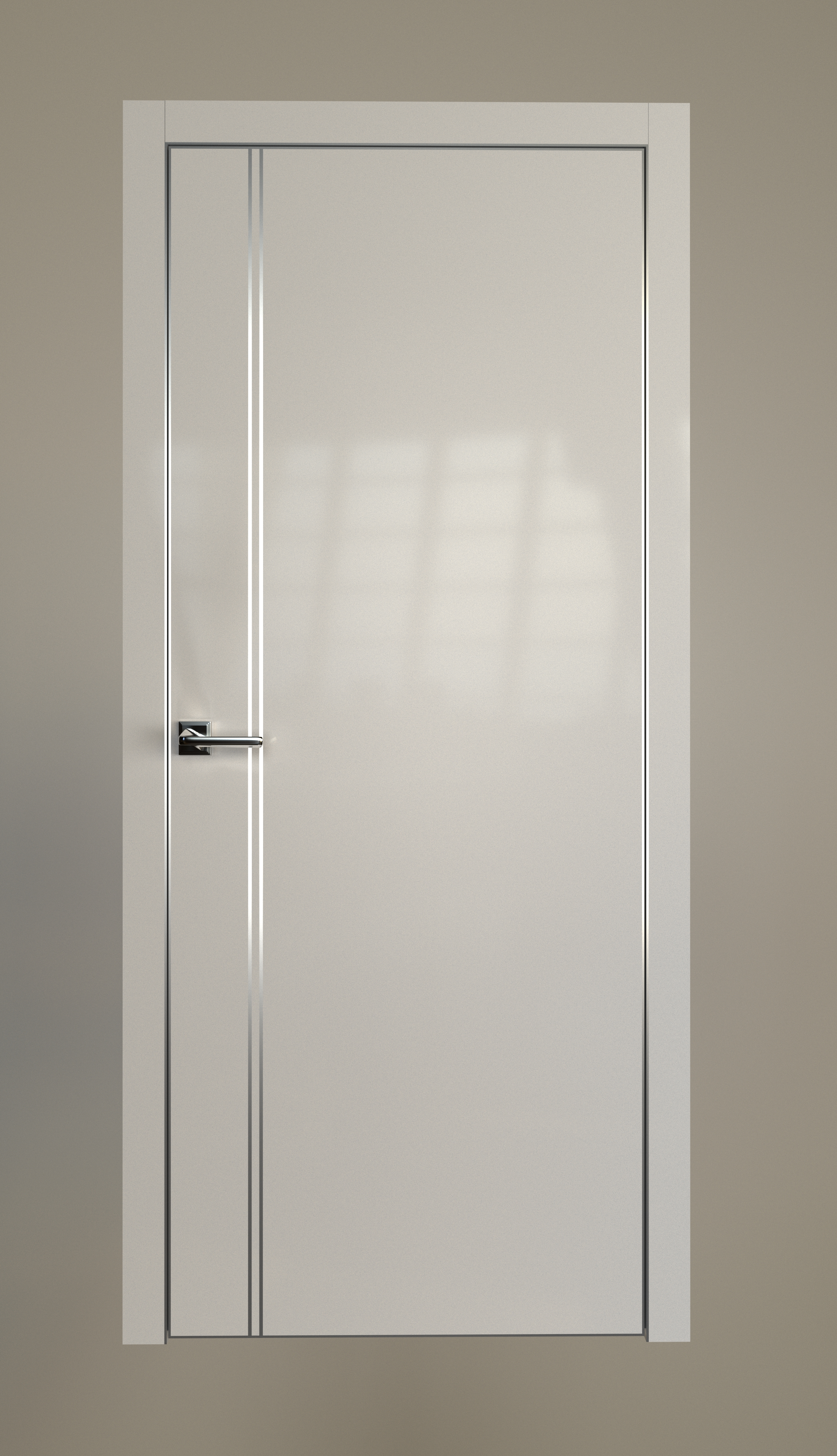 Картинка Эмалированные двери 3