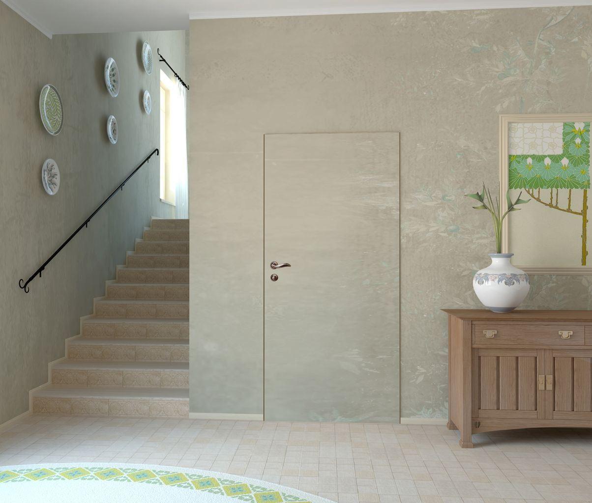 Картинка Скрытые двери под покраску 4